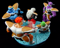 MegaHouse special ginyu set alternate