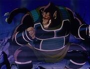 Great Ape Shugesh