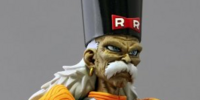 Dr. Gero (Collectibles)