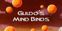 Guldo's Mind Binds