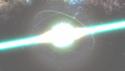 XV - Earth explodes