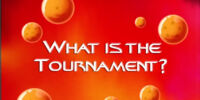 What is the Tournament?