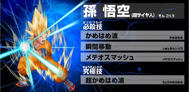 File:Goku Super Saiyan Ultimate Butoden.jpg