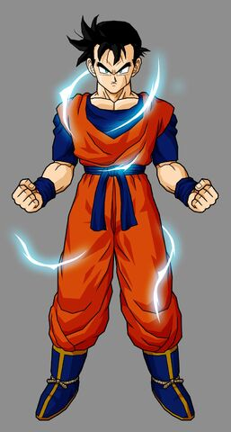 File:Dark Super Saiyan Gohan by 101ryan11.jpg