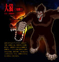Great Ape BT3