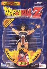 Irwin Series1 2000 Raditz a