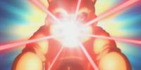 Crimson Scream