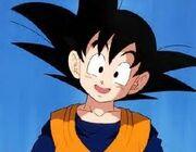 Glad know Goku vs teen gohan can