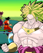 LSS Future Broly