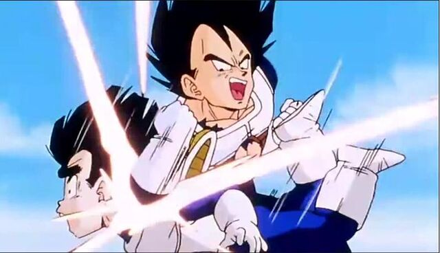 File:Vegeta eblows gohan in the neck.jpg