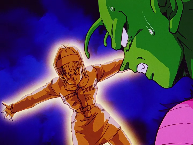 Image - Ginyu and Piccolo.png   Dragon Ball Wiki   FANDOM ...
