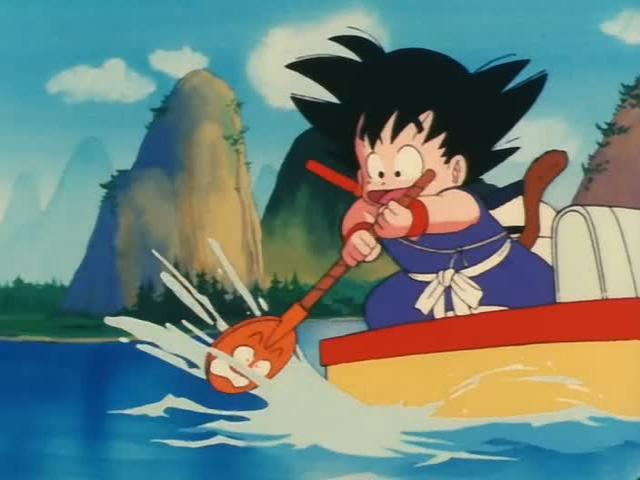 File:Goku paddling Oolong.jpg