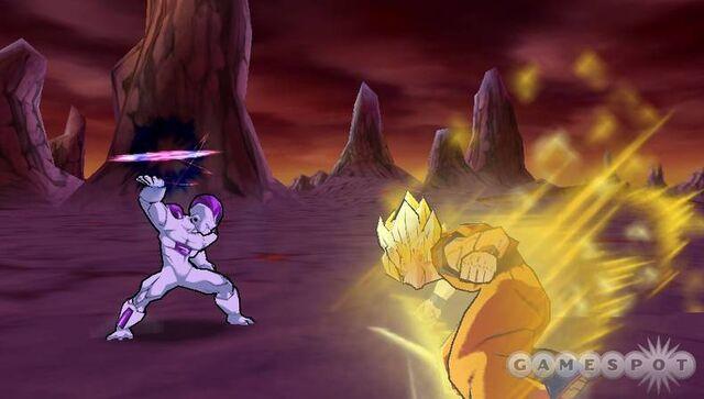 File:Goku Frieza Shin Budokai.jpg