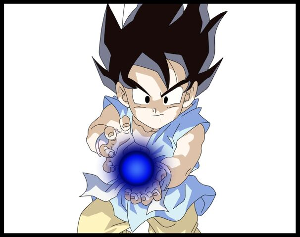 File:Dragon Ball GT Goku.jpg