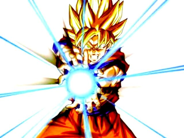 File:Goku Super Saiyan Wallpaper yvt2.jpg