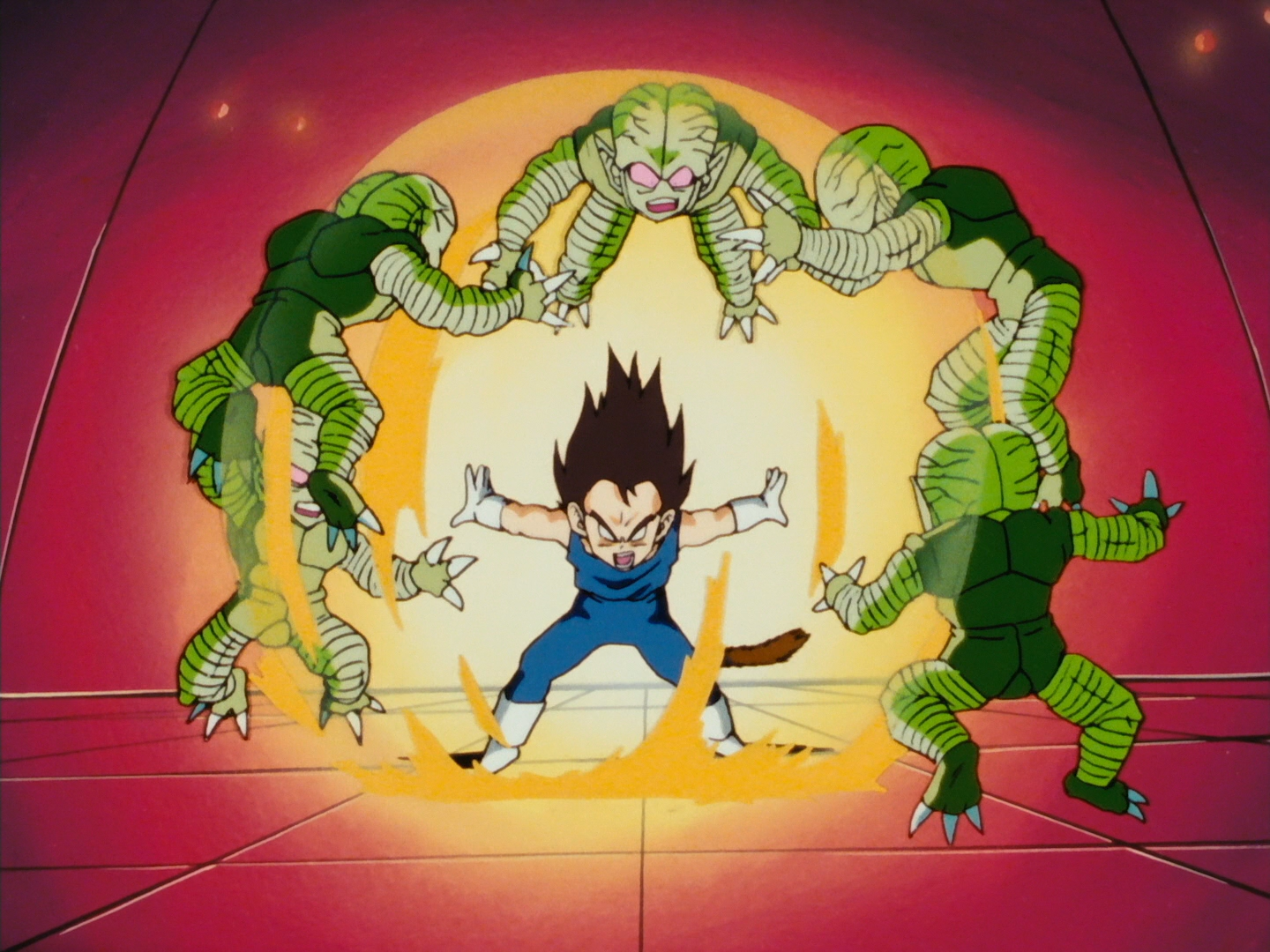 File:VegetaKidVsSaibamenMovie.png