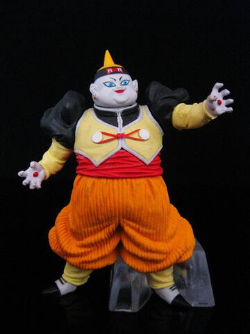 File:Bandai HG Series DG Digital Grade DBKAI 02 Android 19 July 2010.JPG