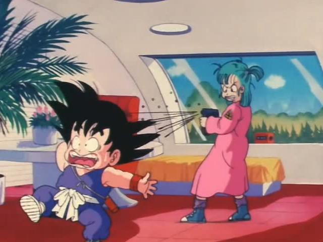File:Bulma Shooting Goku.jpg