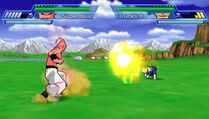 Future Trunks Super Buu Another Road 2