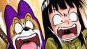 DBS Mai and Shu terrified
