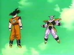 File:Goku and Ginyu Bout To Battle.jpg
