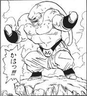 Huge Buu (manga)