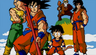 Goku&ZFighters(ISGD)