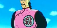 Mercenary Tao