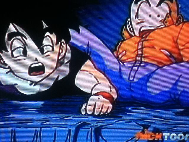 File:Gohan and Krillin waking up.jpg
