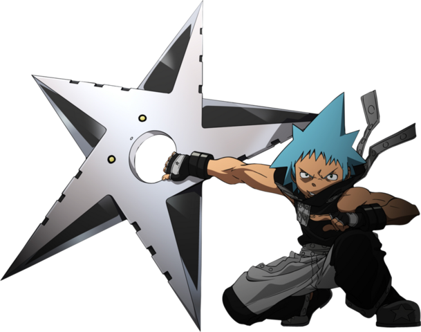 File:Black star render soul eater by misscelles-d4p7hbe.png