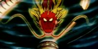 Black Star Dragon Ball Saga