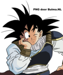 File:Winking Goku Vector by Bura.png