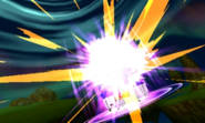 DB Fusions Future Trunks (DB Super) Containment (Special Move - Pic 5)