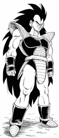 File:Raditz-The Mysterious Warrior From Space.png