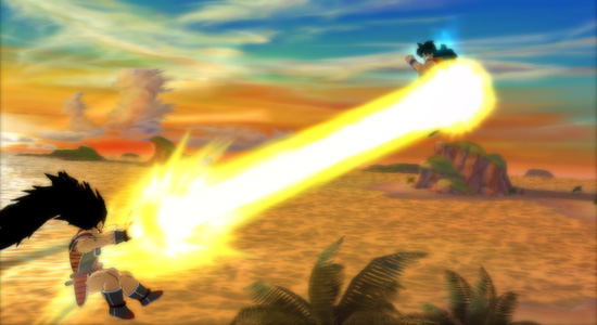 File:Dragon Ball Z Burst Limit-Xbox 360Screenshots20106short shot yellow-s.jpg