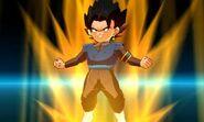 KF Goku Black (Vegito)