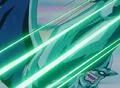 TOSD - Ice Blades