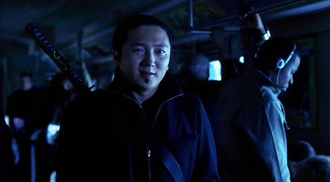 Hiro Nakamura Future Future Hiro in The Series