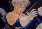 Trunks feels to his death