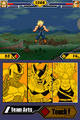 Dragon Ball Z - Supersonic Warriors 2 trunks SSJ 1.5