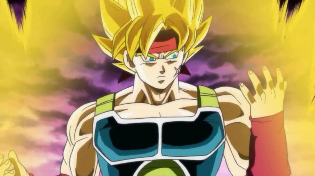 Bardock pode aparecer em Dragon Ball Super