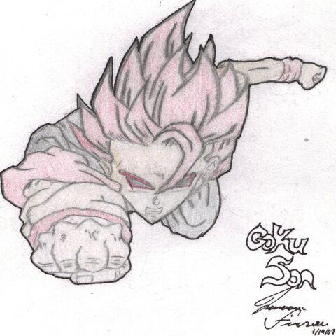 File:My Goku Sketch.jpg