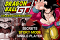 Dragon Ball Z - Buu's Fury - GT Transformation 04