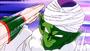 Piccolo vs Everyone - Tenka