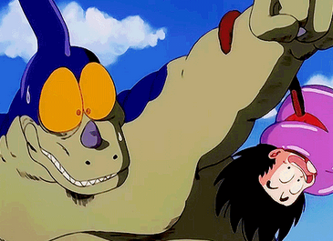 File:Giran surprised by Goku.PNG