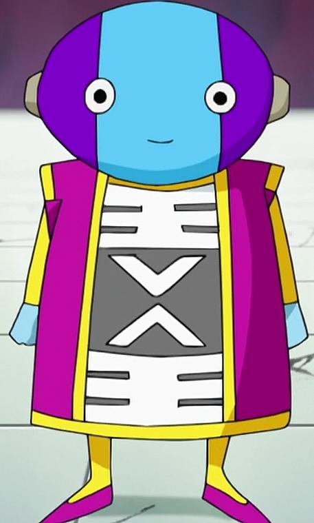 Image result for zen-Oh