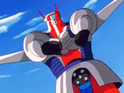Super Mega Cannon Sigma over confident