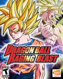 Raging Blast good quality cover