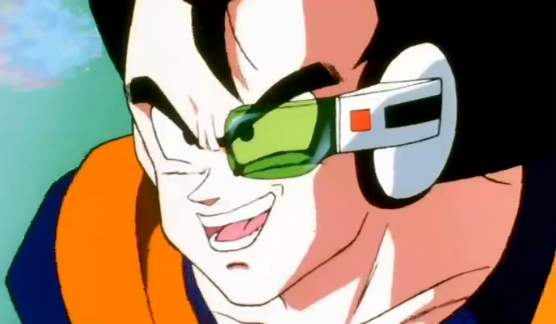 File:Calling the Eternal Dragon - Ginyu as Goku.PNG