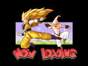 Dragon Ball Z - Idainaru Dragon Ball Densetsu 03